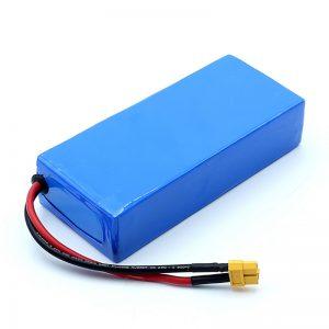 12v 12Ah Li-ion Battery Battery Battery ion Battery Package