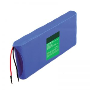 18650 14.4V 6000mAh Laser particle counter battery lithium
