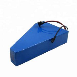 Bateriya lithium 18650 27Ah 48V battera ebike