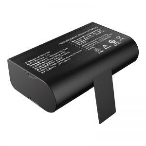 3.6V 5200mAh 18650 Lithium Ion Battery LG Battery for Handhold POS Machine