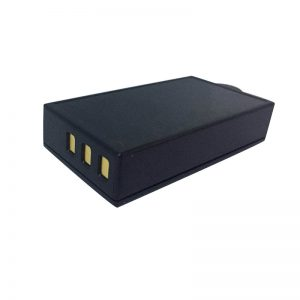3.7V 2100mAh Portable POS termînalê polîmer lîtium bataryayê