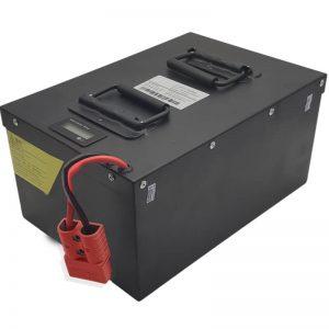 HEM IN LI YEK Bateriya 72V60Ah LiFePO4-a Bilind bi BMS-ya hişmend ji bo wesayîtên Elektrîkê