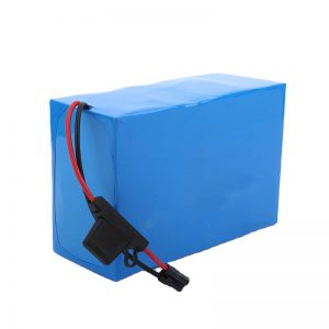 Customized Battery 72 Volt Battery Lithium Ion 72V Battery Pack