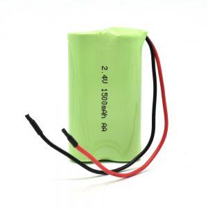 Baterîra Rîştina NiMH AA1500mAh 2.4V