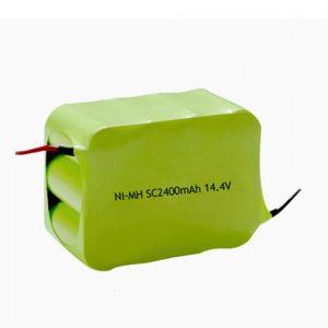 NiMH Baterîla Rechargeable SC 2400mAH 14.4V