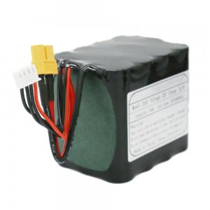 Rechargeable 18650 Battery Cells 3S4P Li-ion Battery Pack 11.1V 10Ah ji bo Lampa Led a Rojî